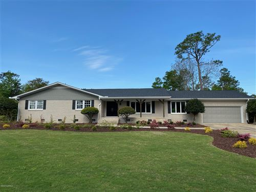 Photo of 1926 Hillsboro Road, Wilmington, NC 28403 (MLS # 100214004)