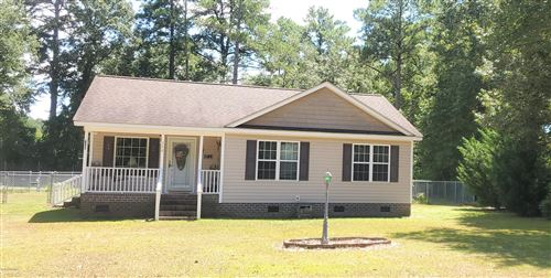 Photo of 248 Oliver Drive, Hookerton, NC 28538 (MLS # 100230004)