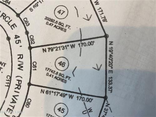 Tiny photo for 9714 Salty Apple Circle NE, Leland, NC 28451 (MLS # 100251004)