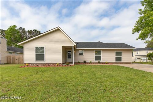 Photo of 404 Sharon Way, Jacksonville, NC 28546 (MLS # 100284004)