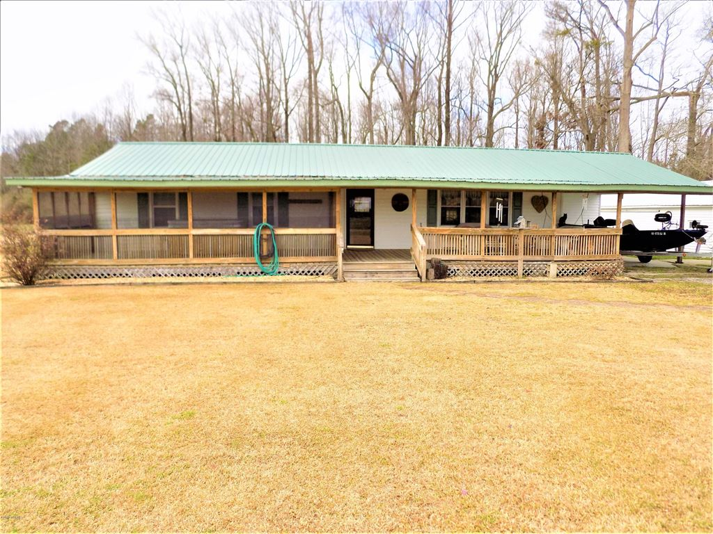 Photo for 223 Cole Road, Beulaville, NC 28518 (MLS # 100150004)