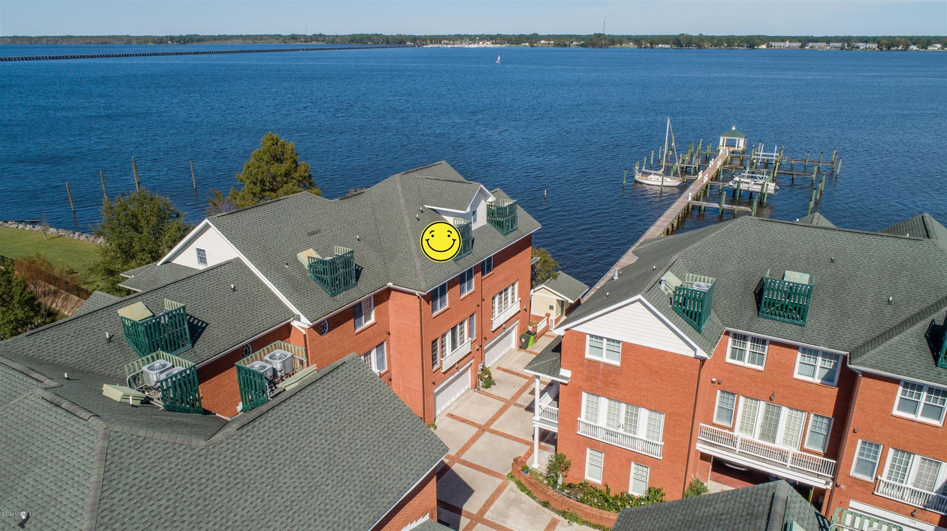 103 Queen Street, New Bern, NC 28560 - #: 100240004