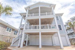 Photo of 1104 N Lumina Avenue #B, Wrightsville Beach, NC 28480 (MLS # 100167005)