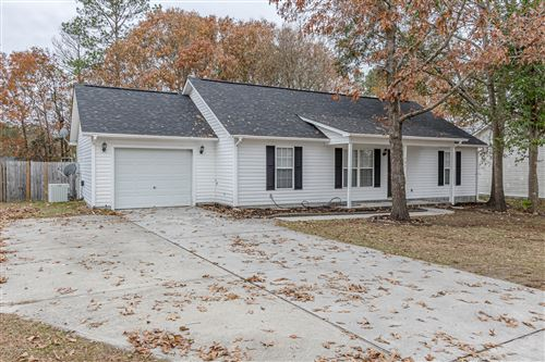 Photo of 195 Bannermans Mill Road, Richlands, NC 28574 (MLS # 100196005)
