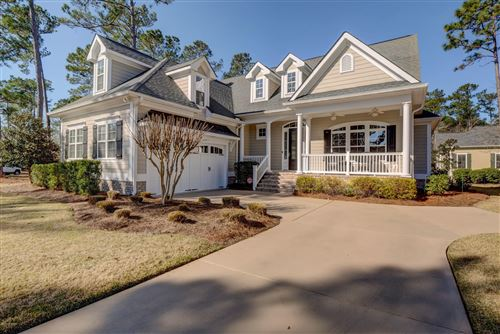 Photo of 351 River Wynd Drive, Shallotte, NC 28470 (MLS # 100201005)