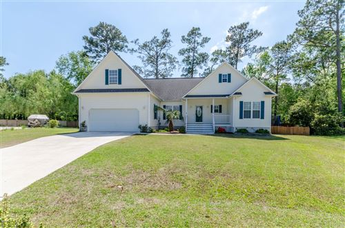 Photo of 421 Celtic Ash Street, Sneads Ferry, NC 28460 (MLS # 100205005)