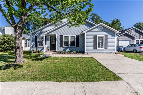 Photo of 3002 Steeple Chase Court, Jacksonville, NC 28546 (MLS # 100216005)
