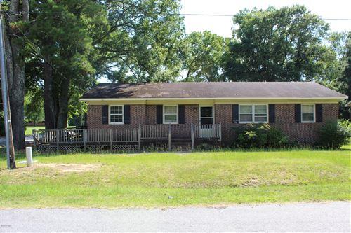 Photo of 120 Willow Drive, Williamston, NC 27892 (MLS # 100227005)