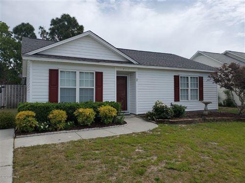 Photo of 711 Bancroft Drive, Wilmington, NC 28412 (MLS # 100219006)