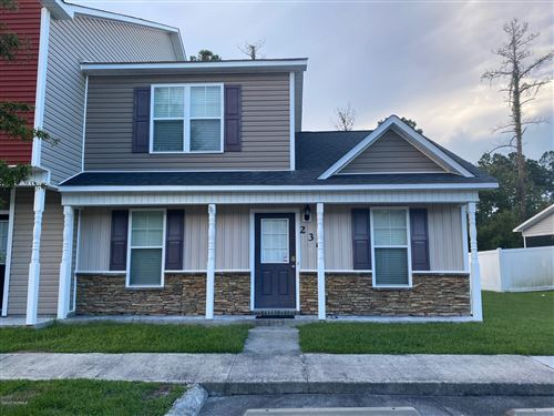 Photo of 236 Caldwell Loop, Jacksonville, NC 28546 (MLS # 100237006)