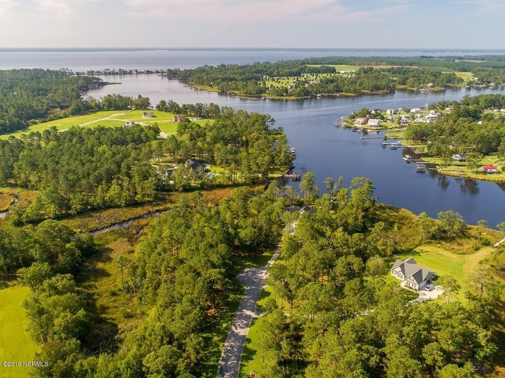 Photo of 955 Southern Plantation Drive N, Oriental, NC 28571 (MLS # 100181006)
