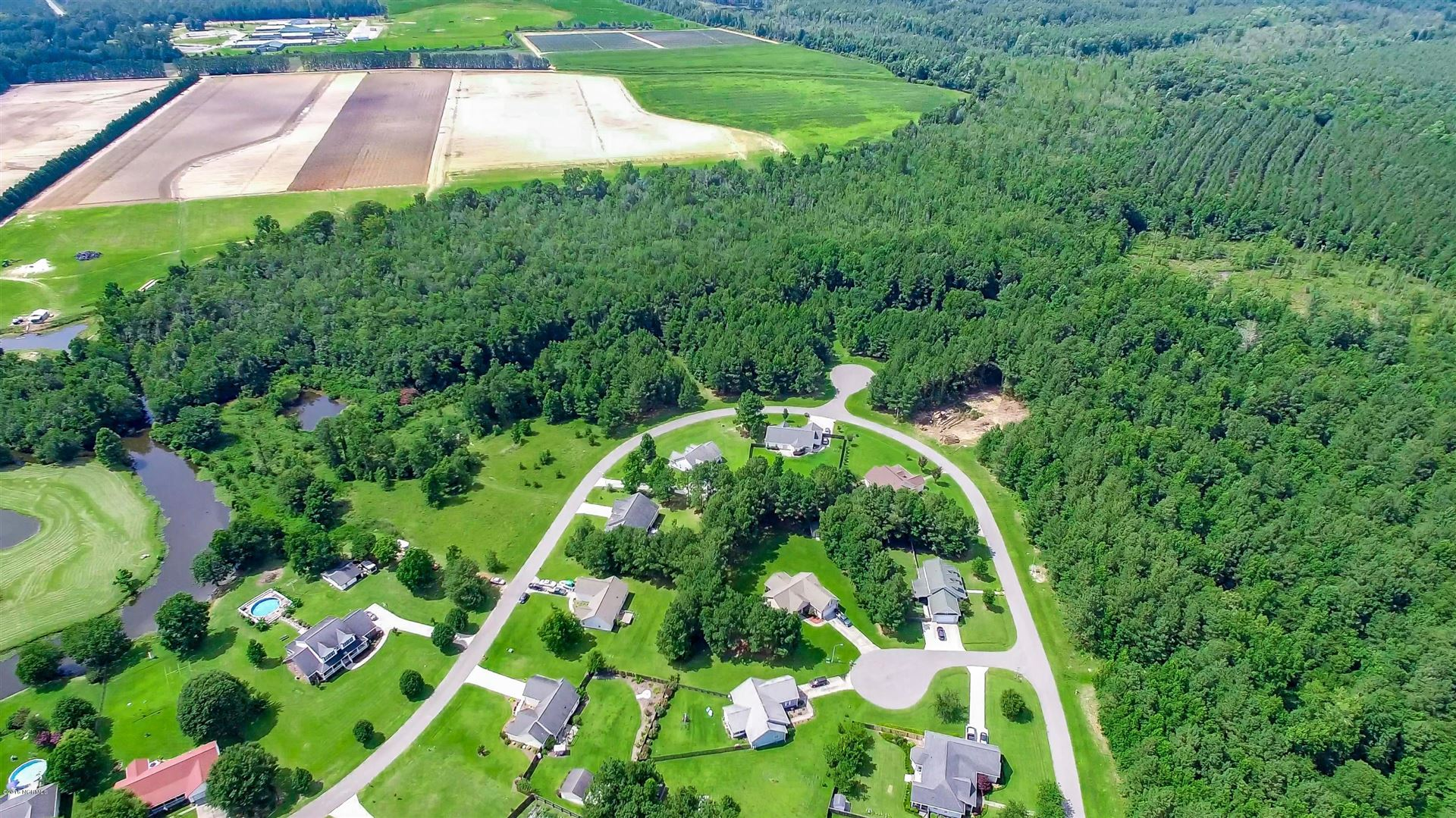 Photo for Lot 201 Winding Creek Road, Rocky Point, NC 28457 (MLS # 100263006)