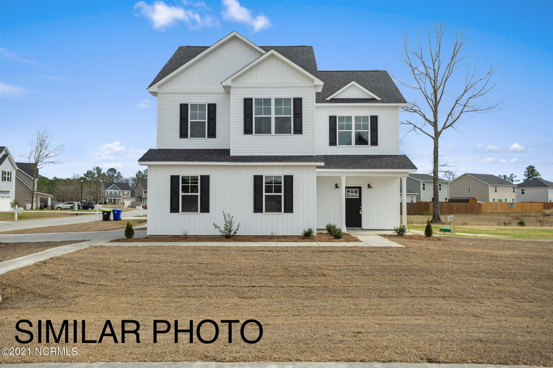Photo of 146 Longhorn Road, Jacksonville, NC 28546 (MLS # 100294006)