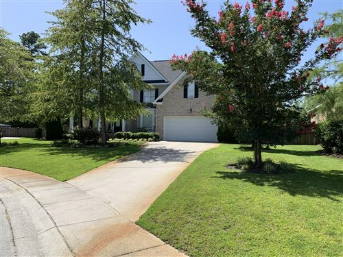 Photo of 206 King Arthur Drive, Wilmington, NC 28403 (MLS # 100231007)