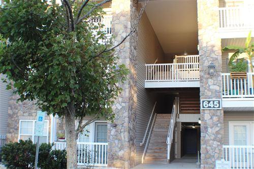 Photo of 645 Condo Club Drive #304, Wilmington, NC 28412 (MLS # 100233007)