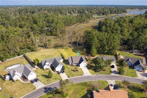 Photo of 7317 Haven Way, Wilmington, NC 28411 (MLS # 100242007)