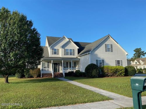 Photo of 100 Dunleith Place, Jacksonville, NC 28540 (MLS # 100243007)