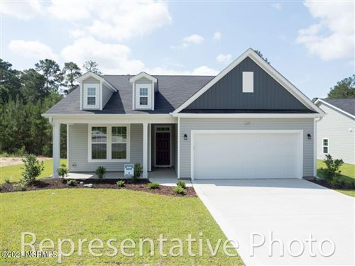 Photo of 1032 Downrigger Trail, Southport, NC 28461 (MLS # 100284007)