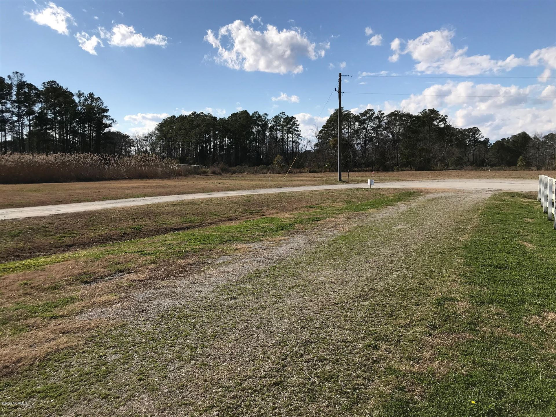 Photo of Lot 80 Dallas Paul Road, Belhaven, NC 27810 (MLS # 100199007)