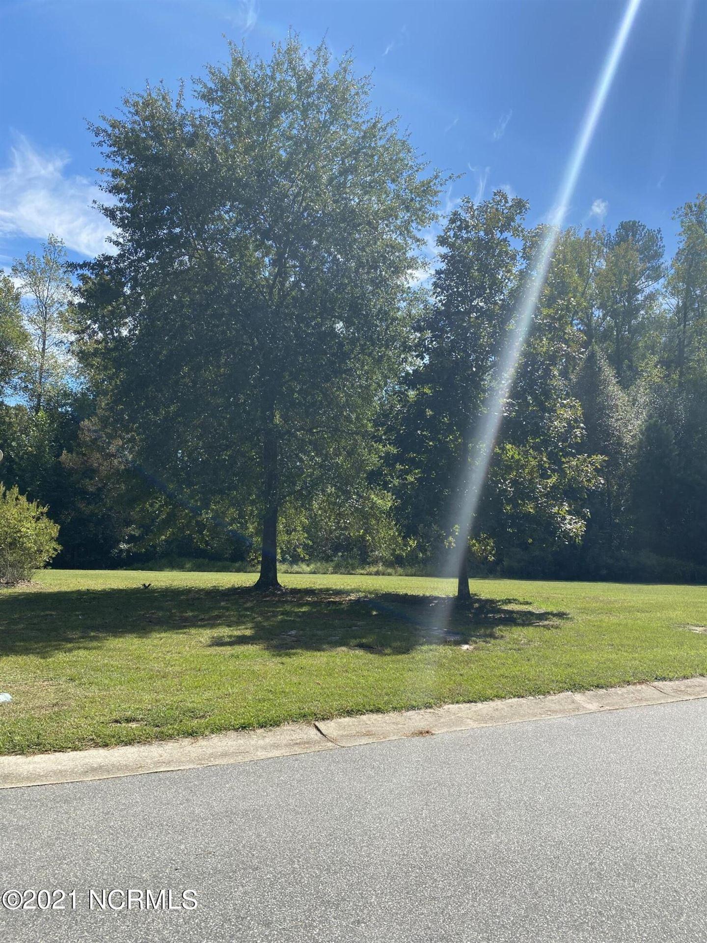 Photo of 3230 Belmont Lake Drive, Rocky Mount, NC 27804 (MLS # 100292007)