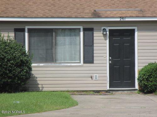 Photo of 261 Easy Street, Jacksonville, NC 28546 (MLS # 100253008)