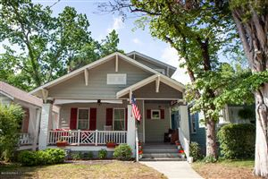 Photo of 2015 Pender Avenue, Wilmington, NC 28403 (MLS # 100167009)
