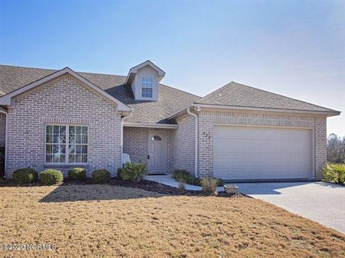Photo of 320 Castle Bay Drive #A, Hampstead, NC 28443 (MLS # 100199009)