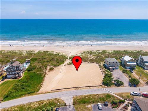 Photo of 113 Ocean Ridge Drive, Atlantic Beach, NC 28512 (MLS # 100230009)