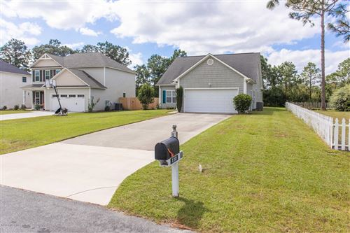 Photo of 110 Penquin Place, Hampstead, NC 28443 (MLS # 100238009)