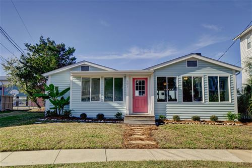 Photo of 501 N Channel Drive, Wrightsville Beach, NC 28480 (MLS # 100247009)