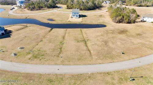 Photo of 126 Whispering Pine Lane, Holly Ridge, NC 28445 (MLS # 100255009)