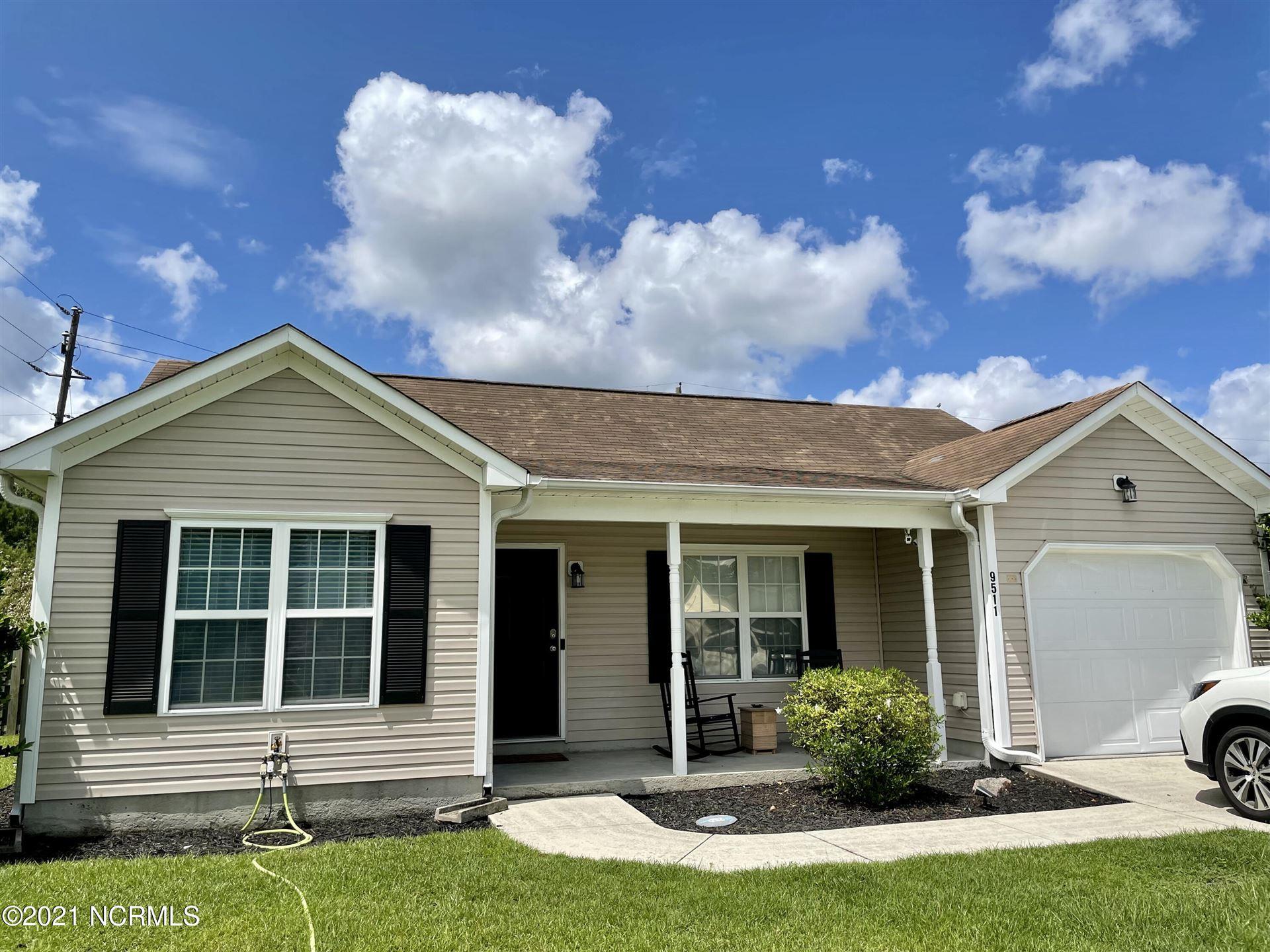 Photo for 9511 Huckabee Drive NE, Leland, NC 28451 (MLS # 100285009)