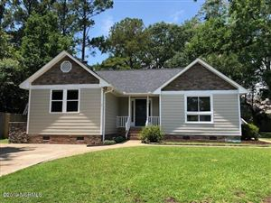 Photo of 111 Dron Place, Wilmington, NC 28409 (MLS # 100171010)