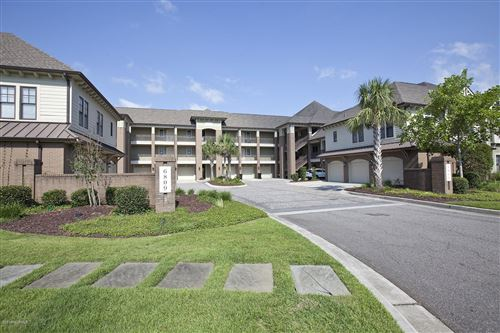 Photo of 6809 Mayfaire Club Drive #302, Wilmington, NC 28405 (MLS # 100174010)