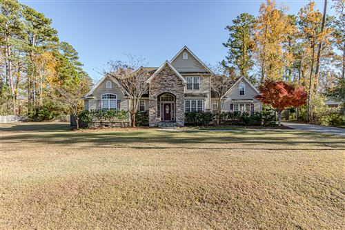 Photo of 2350 Country Club Road, Jacksonville, NC 28546 (MLS # 100196010)