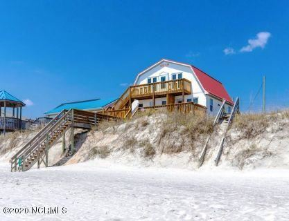 Photo of 324 N Shore Drive, Surf City, NC 28445 (MLS # 100244010)
