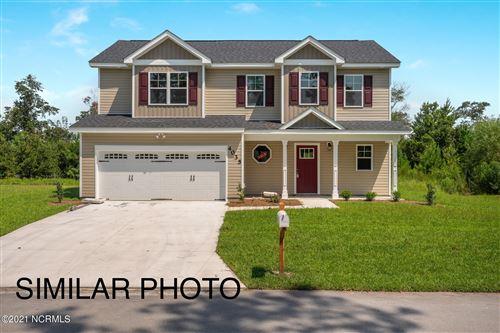 Photo of 117 Longhorn Road, Jacksonville, NC 28546 (MLS # 100253010)