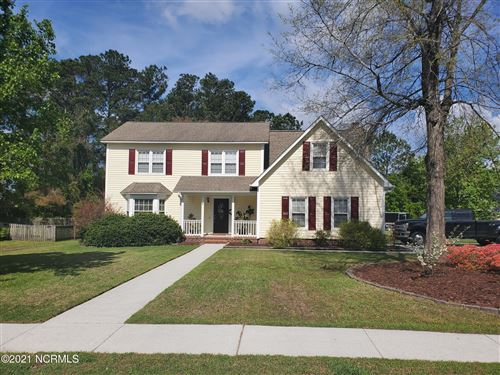 Photo of 104 Archdale Drive, Jacksonville, NC 28546 (MLS # 100266010)