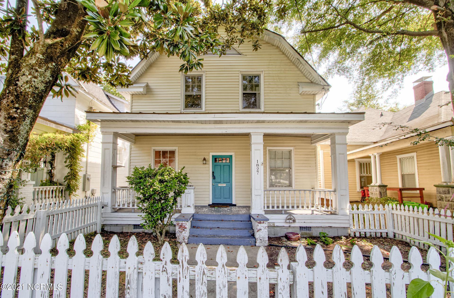 Photo of 1827 Wrightsville Avenue, Wilmington, NC 28403 (MLS # 100280010)