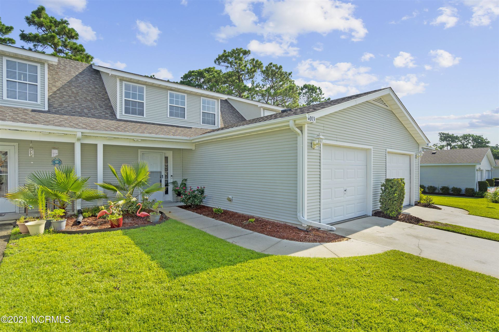 Photo for 4013 Hons Trail, Wilmington, NC 28409 (MLS # 100281010)