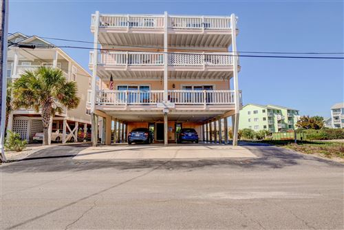 Photo of 1609 Carolina Beach Avenue N #2g, Carolina Beach, NC 28428 (MLS # 100205011)