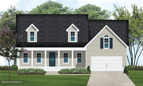 Photo of Lot 1 Vineyard Trace, Currie, NC 28435 (MLS # 100237011)