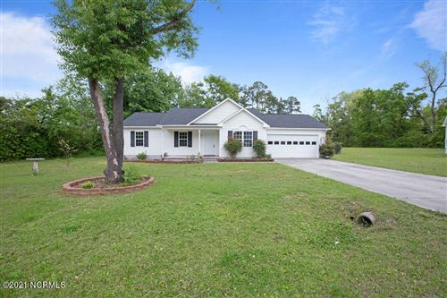Photo of 603 Fallow Court, Sneads Ferry, NC 28460 (MLS # 100267011)