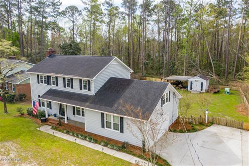 Photo of 226 Shorepoint Drive, Wilmington, NC 28411 (MLS # 100211012)