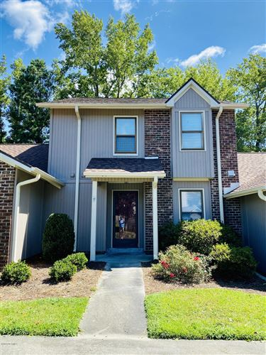 Photo of 1873 Quail Ridge Road #H, Greenville, NC 27858 (MLS # 100230012)