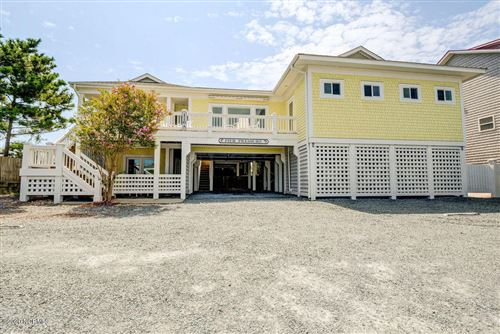 Photo of 116 South Shore Drive #A, Surf City, NC 28445 (MLS # 100238012)