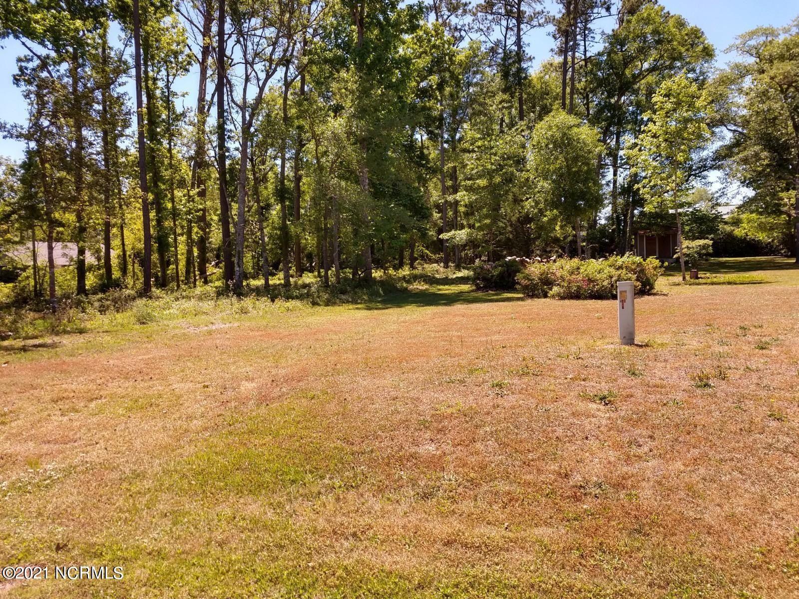 Photo of 114 Yaupon Drive, Cape Carteret, NC 28584 (MLS # 100272012)