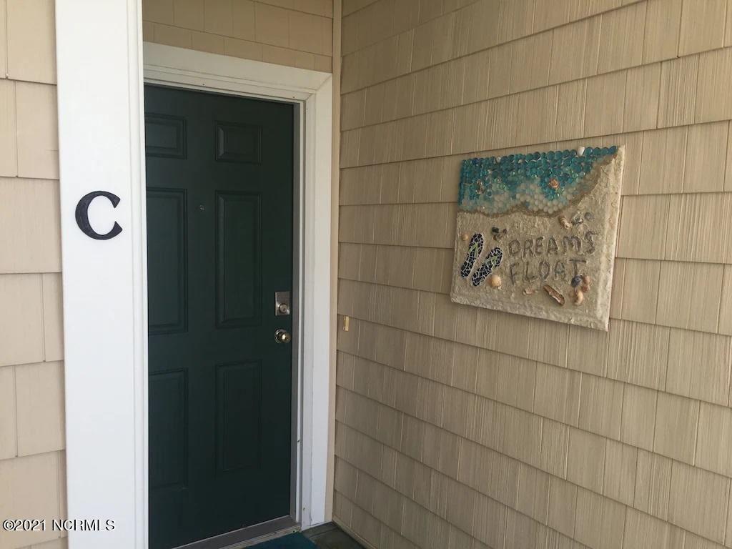 Photo of 2 Via Dolorosa #C, Ocean Isle Beach, NC 28469 (MLS # 100284012)