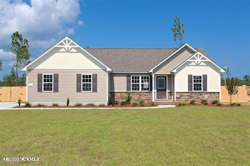 Photo of 201 Pegasus Place S, Jacksonville, NC 28540 (MLS # 100211013)