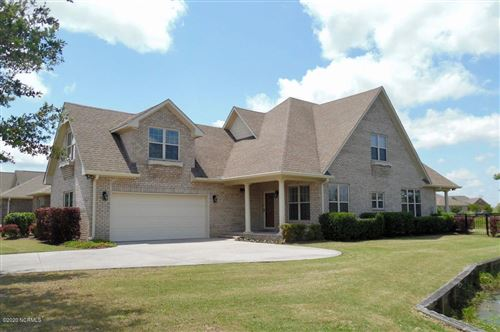 Photo of 779 Castle Bay Drive, Hampstead, NC 28443 (MLS # 100219013)